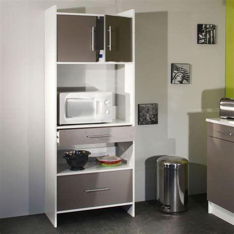 meuble cuisine pour four et micro onde étourdissant meuble de cuisine pour four et micro onde décoration française