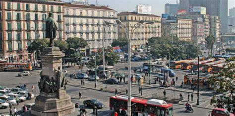 Noleggio Auto Porta Garibaldi Stazione Di Napoli Centrale Sitabus It