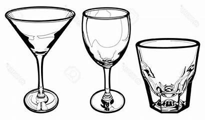 Clipart Alcohol Glass Shot Clip Clipartmag