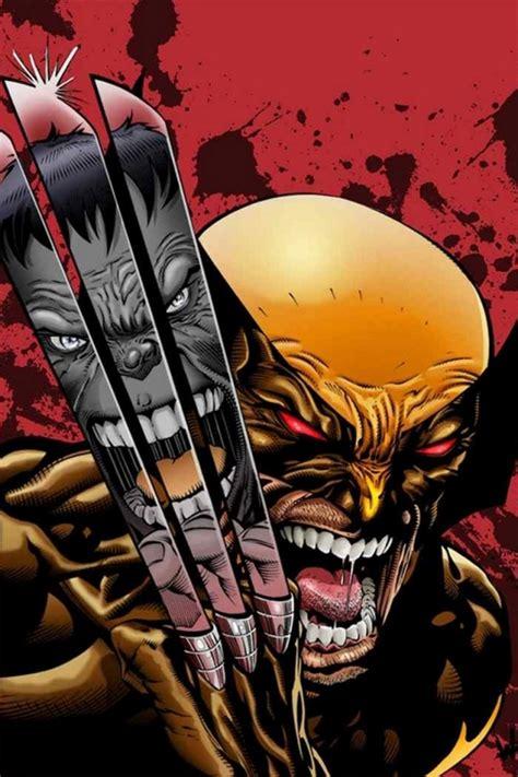 Wolverine Animated Wallpaper - wolverine wallpaper iphone impremedia net