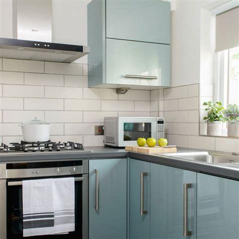 gloss kitchen ideas kitchen colour schemes