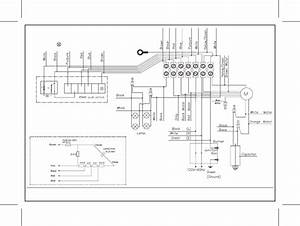 Frigidaire Fhpc3660ls Wiring Diagram