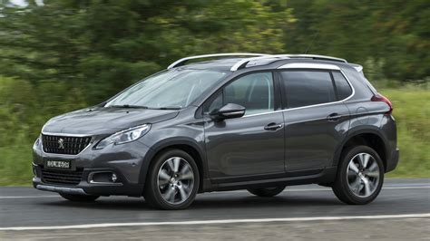 Peugeot Photo by 2017 Peugeot 2008 Review Caradvice