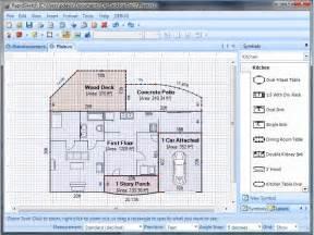 rapidsketch floor plan area calculator shareware version