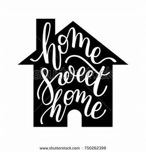 Home Sweet Home Stock Images, Royalty-Free Images