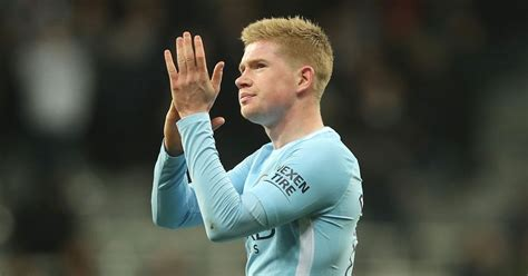 Kevin de Bruyne could have been lining up FOR Liverpool ...