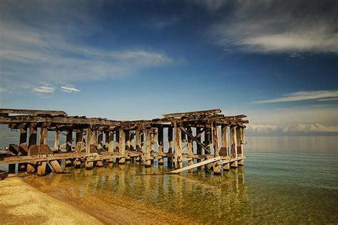 danau terindah  indonesia  wajib dikunjungi