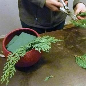 Adventsgestecke Selber Machen : adventsgesteck selber machen anleitung ~ Frokenaadalensverden.com Haus und Dekorationen
