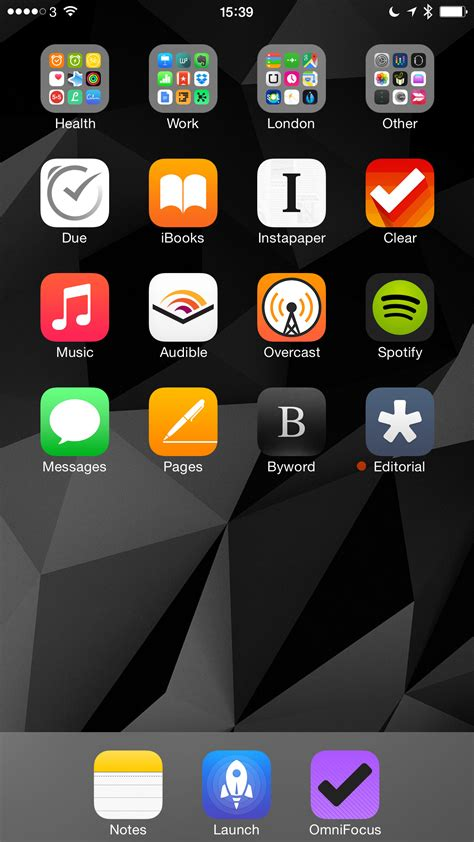 Wallpapercave is an online community of desktop wallpapers enthusiasts. Cool iPhone Home Screen Wallpapers (61+ images)