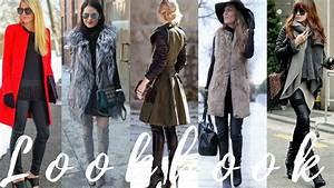 Trends Winter 2017 : top fall 2017 winter 2018 coat trends lookbook youtube ~ Buech-reservation.com Haus und Dekorationen