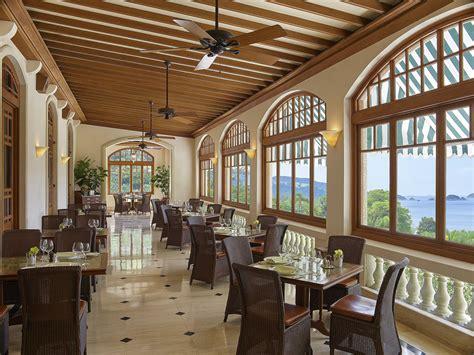verandah restaurant repulse bay idesignarch interior design architecture interior