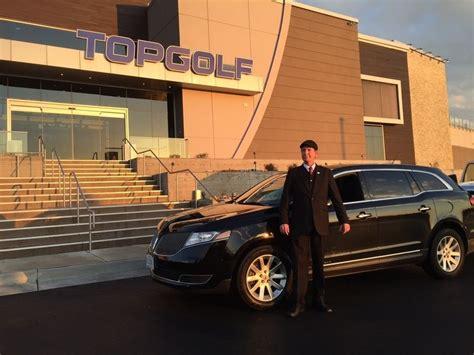 Find Limousine Service by Reston Limousine Service Inc Washington Org