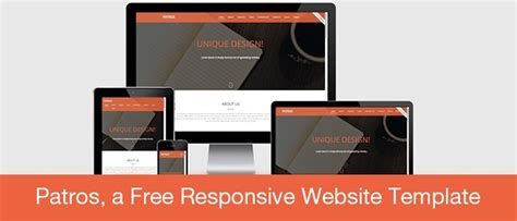 blank template html5 1 responsive free download template html5 css3 images template design