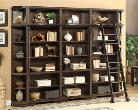 Home Bookcase by House Home Office Set W Bookcases Meridien Ph Mer