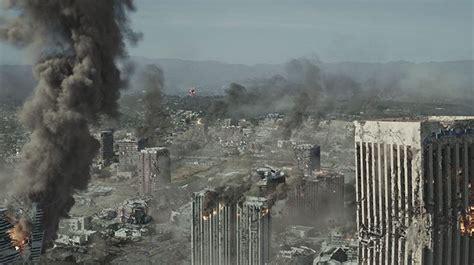grande falha de san andreas da sinais de catastrofe iminente