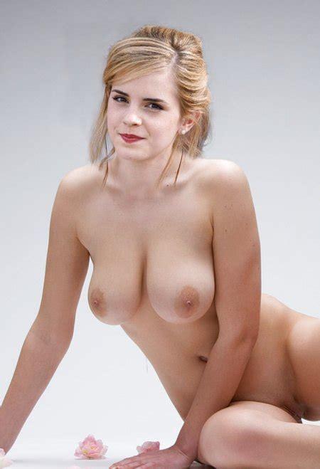 Vanessa Blumhagen Nackt