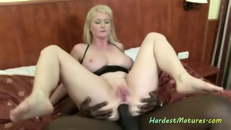 Free31 Interracial Anal With Busty Mature Eporner