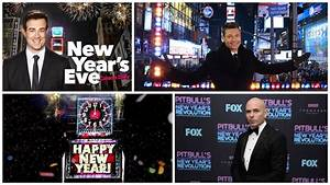 New Year's Eve TV specials: What to watch, who has the best celebrity guests - Chicago Tribune