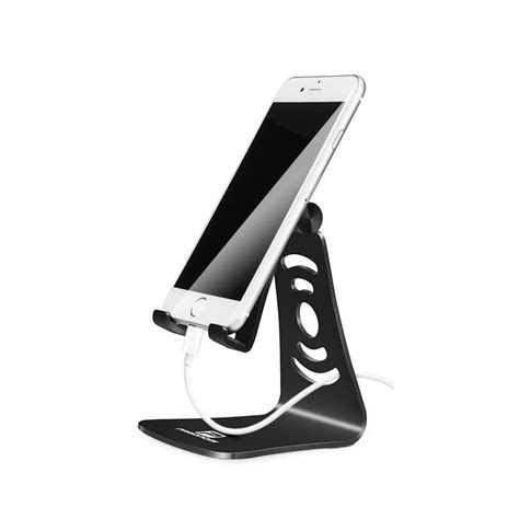 cell phone stands pasonomi adjustable cell phone stand for smartphone