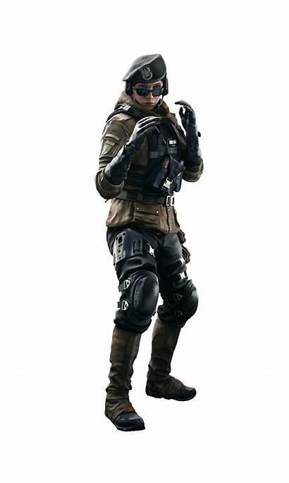 Zofia Rainbow Six Fandom Siege Rainbowsix Agent