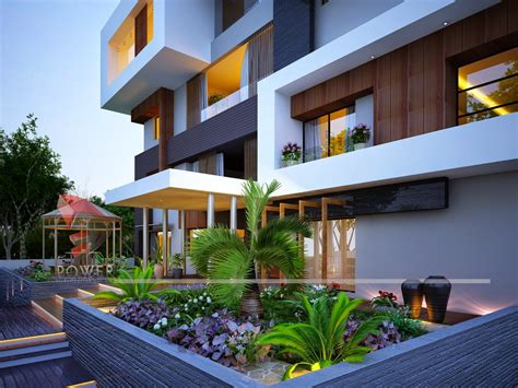 home interior and exterior designs ultra modern home designs home designs house 3d interior exterior design rendering