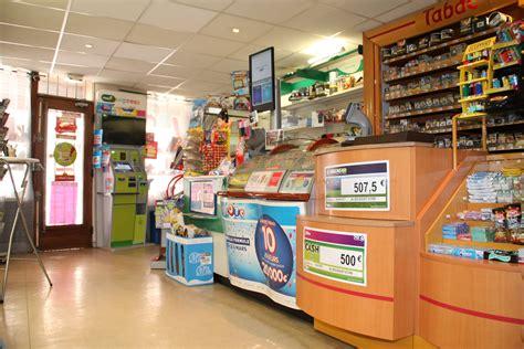 bureau de tabac prix tabac presse loto pmu papeterie le bousquet d 39 orb 34