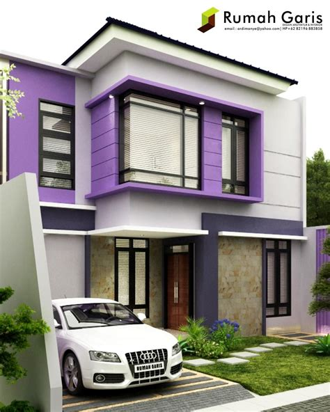 rcs lihat rumah minimalis terbaru