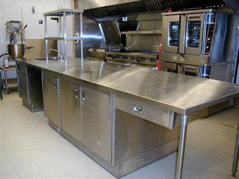 stainless steel food prep table with sink stainless steel prep table modern home interiors