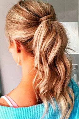 cute ponytail hairstyles     stylish zoo