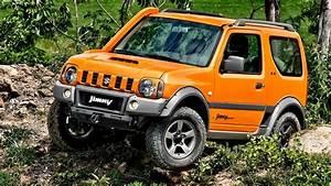 Suzuki Jeep Jimny : autoentusiastas suzuki jimny com arnaldo keller youtube ~ Kayakingforconservation.com Haus und Dekorationen