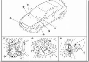 Location Of Fuse Box In Infiniti M37   36 Wiring Diagram