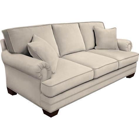 bassett sleeper sofa hgtv home design studio by bassett panel arm sofa sleeper sofas couches home