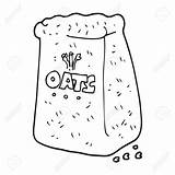 Clipart Oats Clipground sketch template