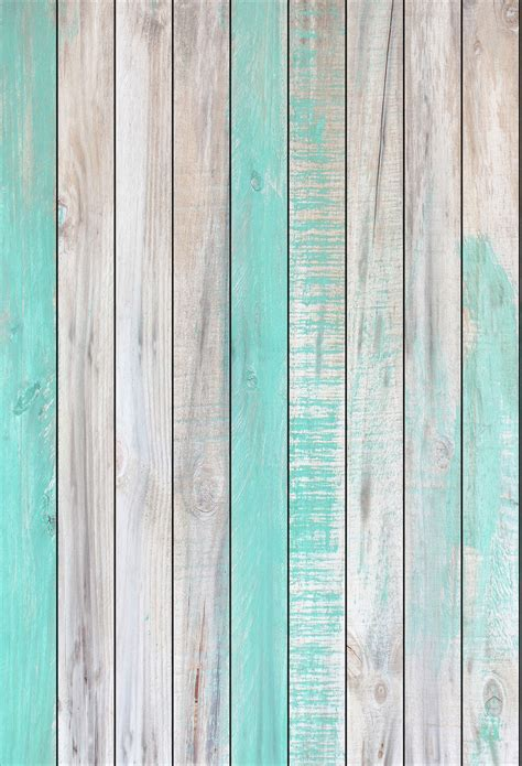 wood floors photography backdrops soft teal wood