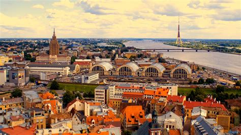 Connect Latvia  Supporting Entrepreneurs In Latvia