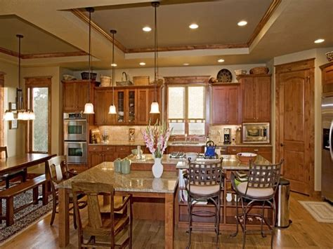 Craftsman Home Interiors