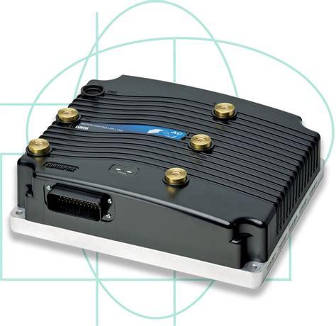 Ac Motor Controller by Curtis 1239 8501 Ac Motor Controller 144v 550a Maximum Sv