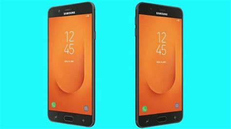 You can consider one of the company if your mobile is worth more. Samsung Galaxy J7 Prime 2 In India For RS 13,990