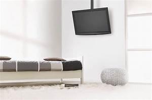 Deckenhalterung Für Fernseher : tv deckenhalterung das m ssen sie wissen top finders ~ Whattoseeinmadrid.com Haus und Dekorationen