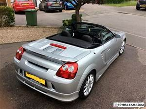 2004 Toyota Mr2 For Sale In United Kingdom
