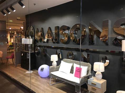 maisons du monde magasin de meubles  rue linois  paris adresse horaire