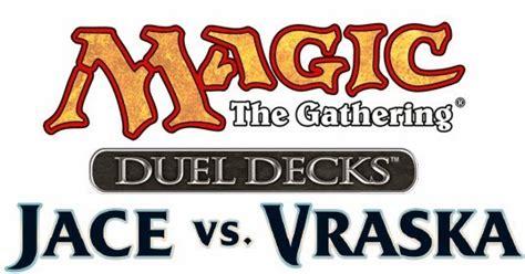 Vraska The Unseen Duel Deck by Mtgolibrary Duel Deck Jace Vs Vraska