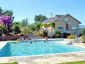 Reve De Piscine : villa de r ve avec piscine xxl fund o ~ Voncanada.com Idées de Décoration
