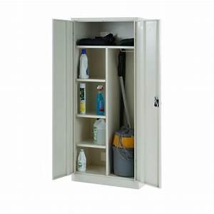 armoire a balai With placard a balai exterieur