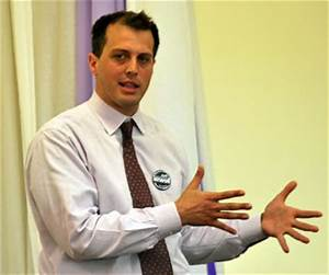 The Ann Arbor Chronicle | Michigan Dems Primary: House ...