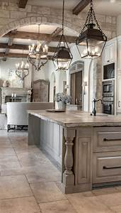 25 best ideas about tuscan kitchens on pinterest With best brand of paint for kitchen cabinets with french themed wall art