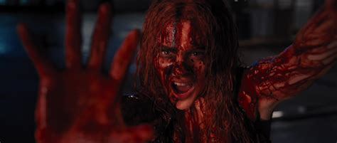 chloe moretz gets her period carrie 2013 do only virgins get saved