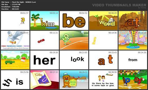 preschool prep amp sight words 7 dvd pack avaxhome 592 | 0019f074