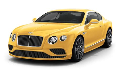 Bentley Car : Bentley Continental Gt Speed Reviews
