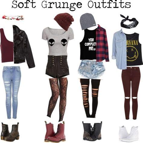 1000+ ideas about Soft Grunge Outfits on Pinterest | Grunge ... | Urban Gothic Punk Scene Style ...